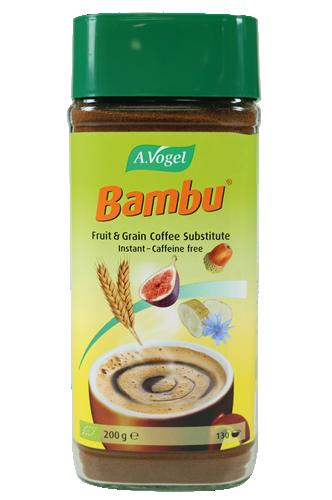 A.Vogel Bambu® Coffee substitute 200g