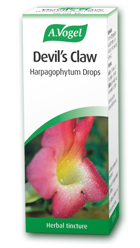 A.Vogel Devil's Claw tincture 50ml