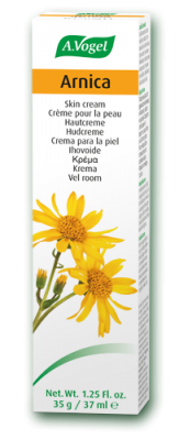A.Vogel Arnica Skin Cream 35g