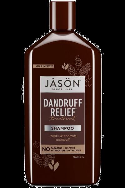 Dandruff Relief® Treatment Shampoo