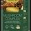 Thumbnail: Natures Aid Organic Mushroom Complex 60