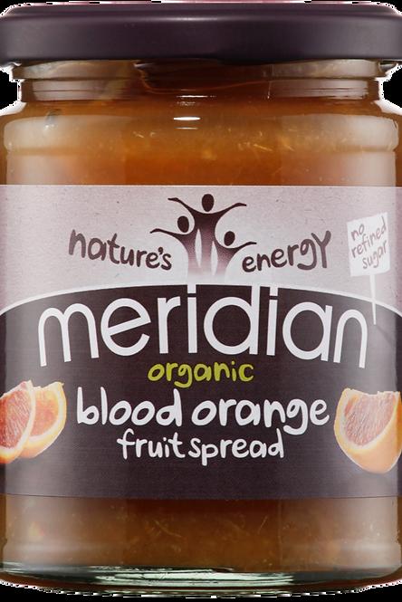 Organic Blood Orange Fruit Spread 284g