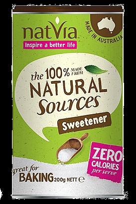 Natvia Stevia Sweetener (300g)