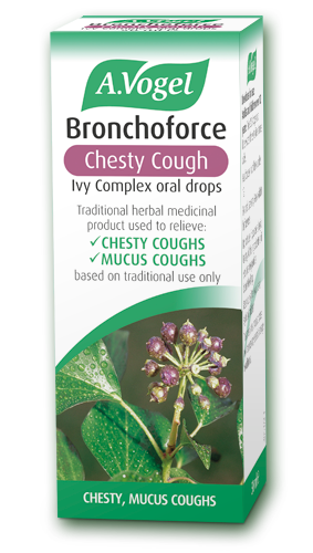 A.Vogel Bronchoforce - 50ml