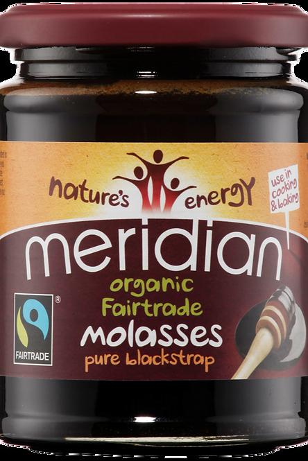 Organic Blackstrap Molasses 350g