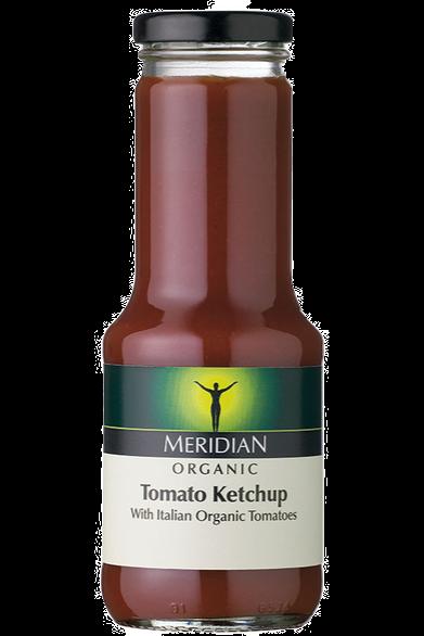 Meridian Tomato Ketchup, Organic 285g
