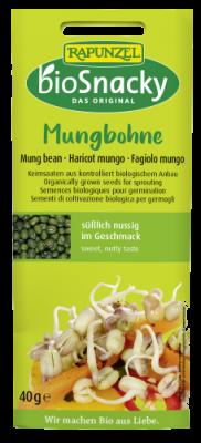 A.Vogel BioSnacky® Mung bean 40g