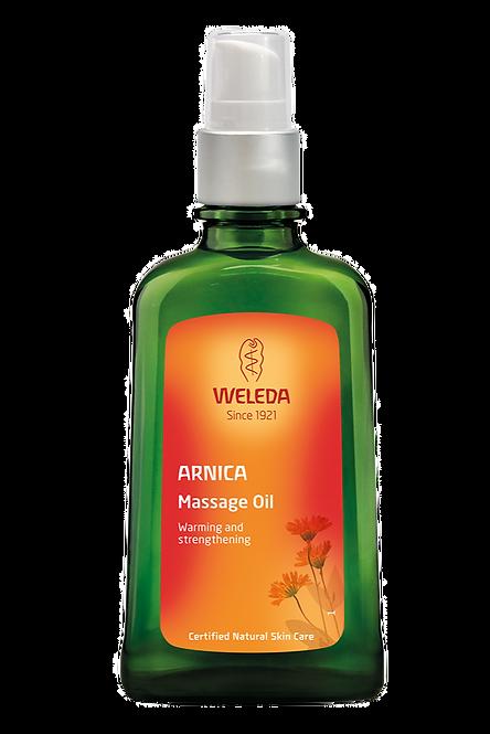Arnica Massage Oil 100ml