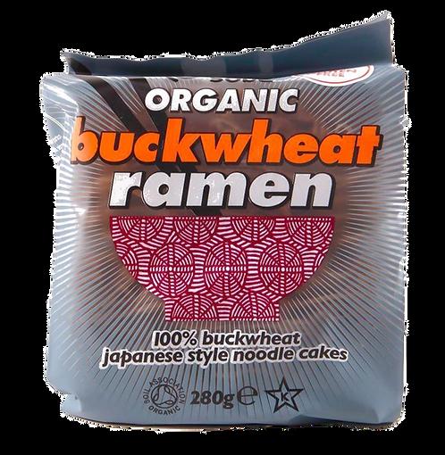 King Soba Organic Buckwheat Ramen