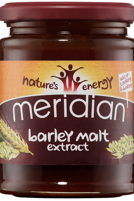 Barley Malt Extract 370g