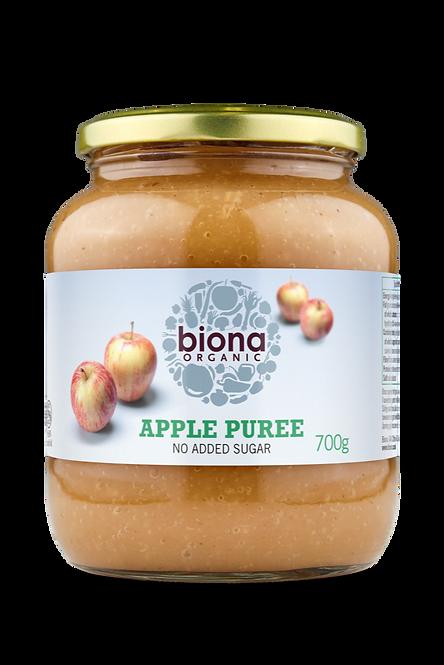 BIONA ORGANIC Apple Puree