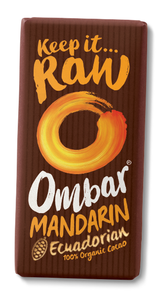 OMBAR Mandarin 35g