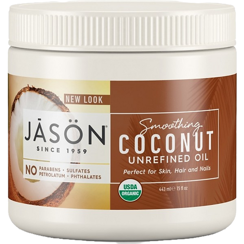 JASON Smoothing Coconut Oil