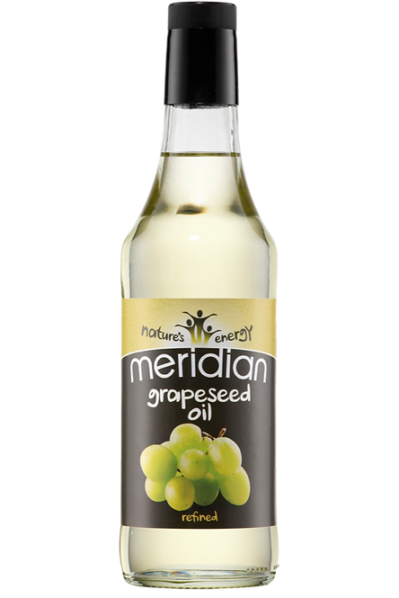 Meridian Grapeseed Oil 500ml