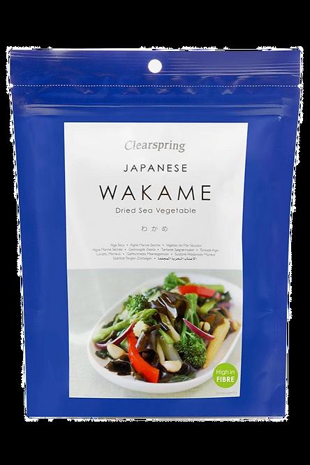 Japanese Wakame - Dried Sea Vegetable
