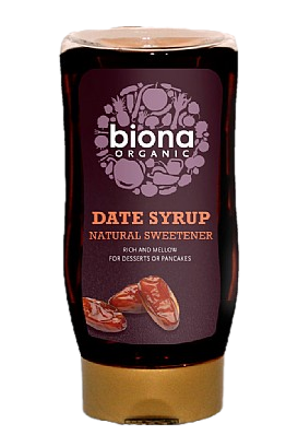 Biona Date Syrup (350g)