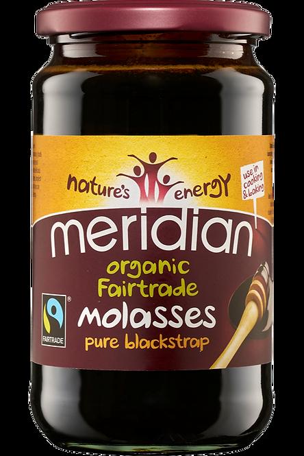 Organic & Fairtrade Blackstrap Molasses 600g