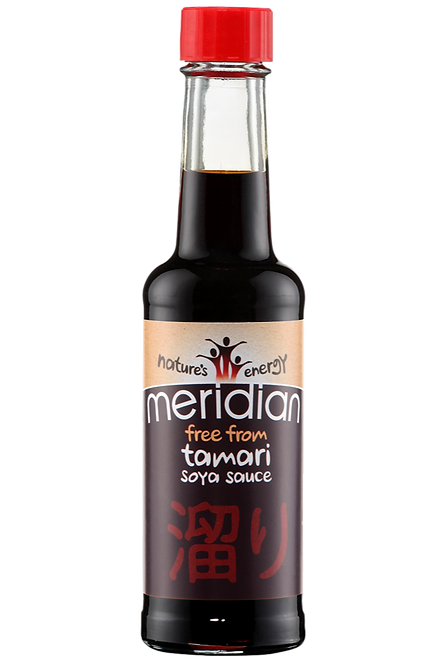 Meridian Free From Tamari 150ml