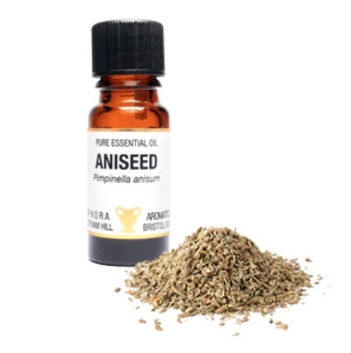 Aniseed Essential Oil 10ml