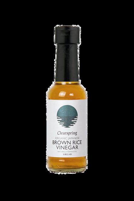 Organic Japanese Brown Rice Vinegar