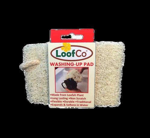 LOOFCO WASHING UP PAD - SINGLE