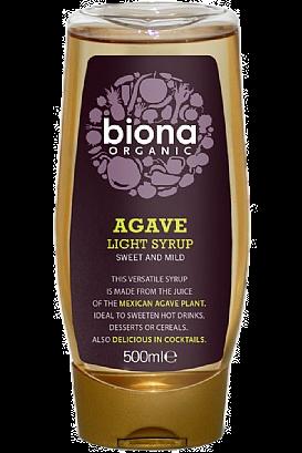 Biona Agave Syrup Light (500ml)