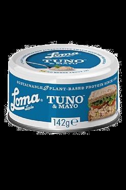 Loma Linda TUNO Mayonnaise (142g)