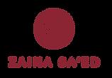 Zaina Saed logo.png