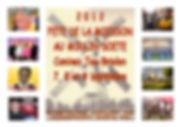 Fête des Missons 2012