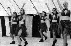 Les ballets de l'Hexagone