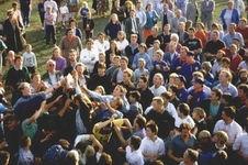 Jet de faluches 1990