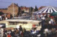 Fête des Moissons 1990