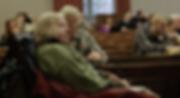 Senioren-Studenten Rösli und Joachim Völker