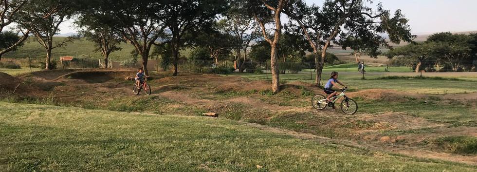 Bike Pump Track