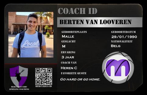 Berten Van Looveren