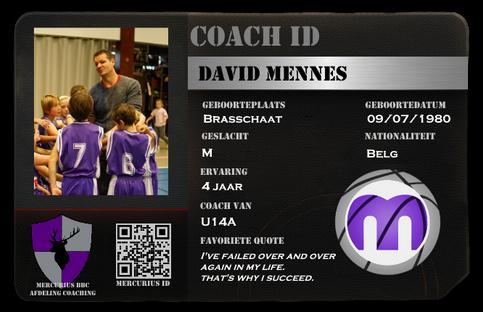David Mennes
