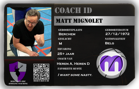 Matt Mignolet
