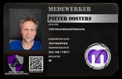 Pieter Oosters