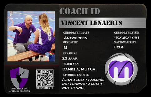 Vincent Lenaerts