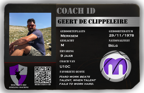 Geert De Clippeleire