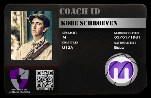 Kobe Schroeven