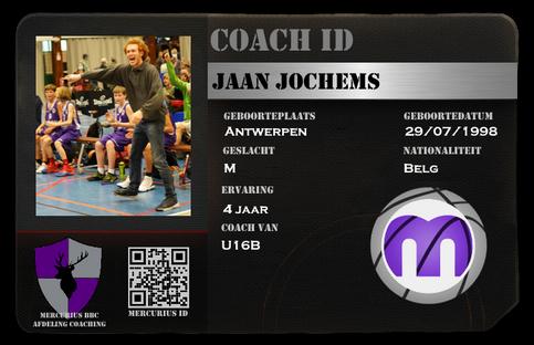 Jaan Jochems