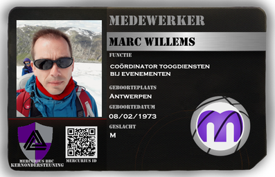 Marc Willems