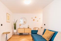 Reabilitação de apartamento em alfama