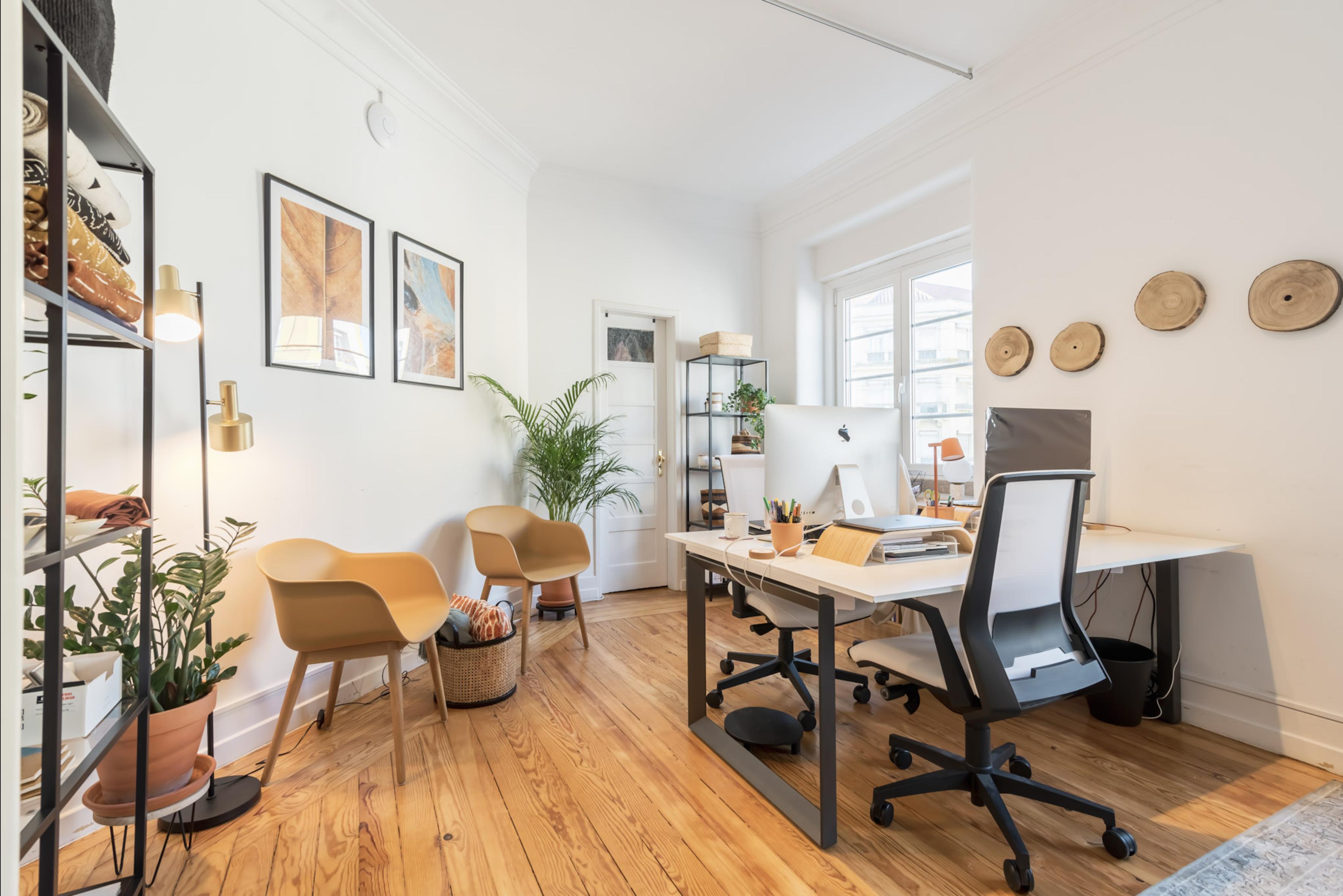 Novo escritório Rima Design