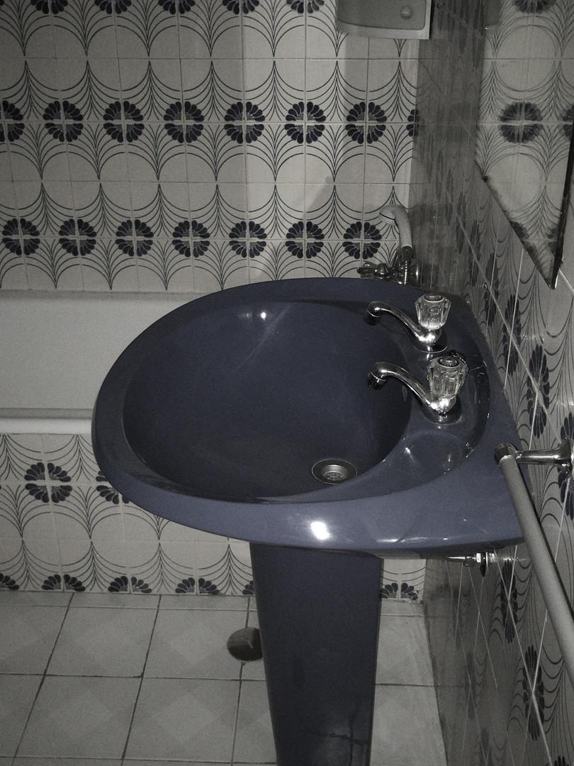 ANTES - casa de banho
