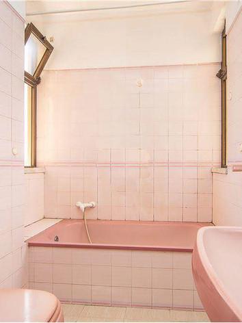 Casa de banho - Antes