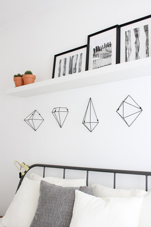 Design de interiores - quarto