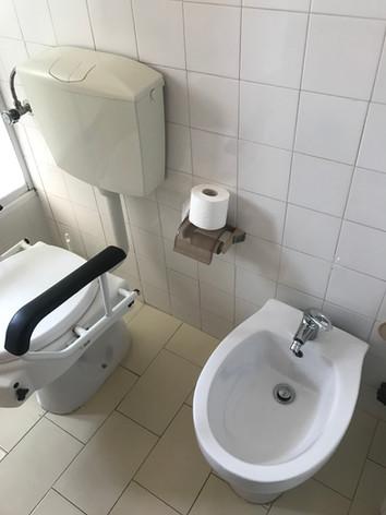 WC 2 - Antes