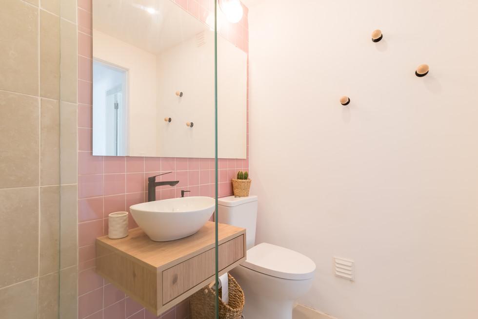 Remodelação de casa-de-banho